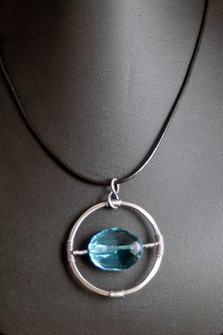 Sterling blue crystal satellite_sm